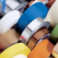 Masking Tape Selection