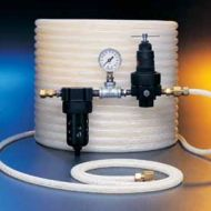 Tygothane Precision Polyurethane Pressure Tubing C-544-A I.B.